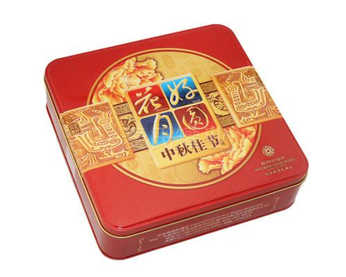 马口铁月饼盒_月饼铁盒子,月饼铁皮盒子,批发马口铁月饼盒工厂 - 清远市麦氏罐 ...