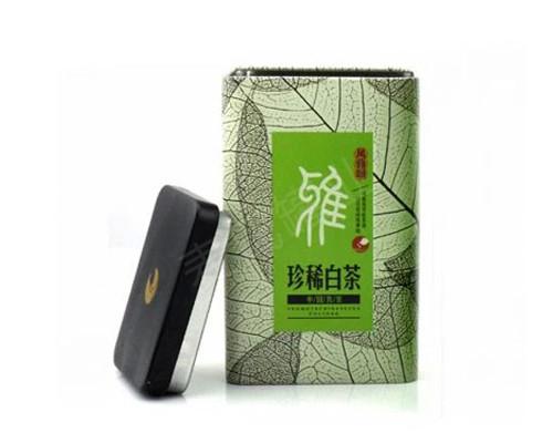 专供白茶铁罐|白茶茶叶罐子|马口铁茶罐子