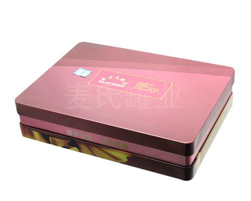 创意新颖月饼包装设计成为2015月饼铁盒包装的新宠