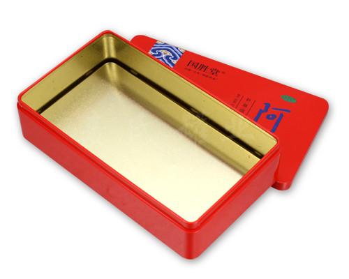 阿胶固元糕铁盒展开图